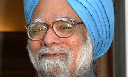 Top Points from Shree Manmohan Singh's Speech against Demonization