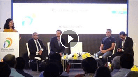 Listen to the Panel Discussion on Technology for Health – e-Healthcare