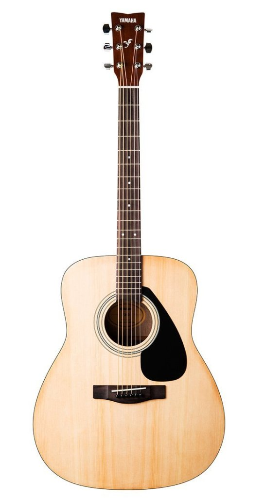 Features of Yamaha F310, 6-Strings Acoustic Guitar, Natural Review