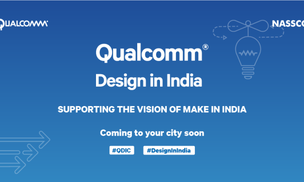 Qualcomm Design in India Challenge – 2018