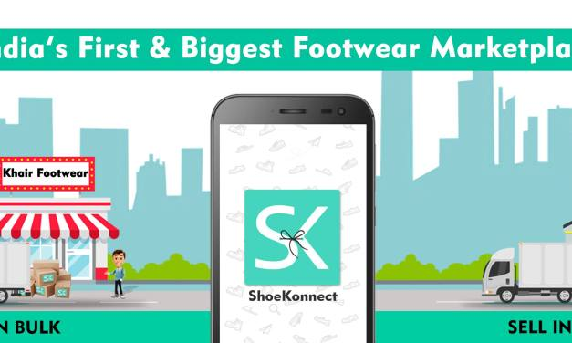 ShoeKonnect receives Rs 3 crore investment from Naukri.com