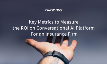 Avaamo, an AI firm gets Rs 95 crore in Series-A funding