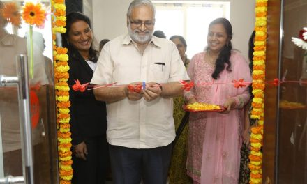 Aham Introduces New Learning Hub at Nallagandla