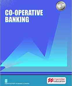 Cooperative Banking for CAIIB Examination
