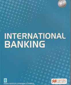 International Banking for CAIIB Examination