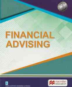 Financial Advising for CAIIB Examination