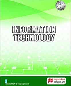 Information Technology for CAIIB Examination