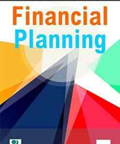 Taxmann's Introduction to Financial Planning By IIBF