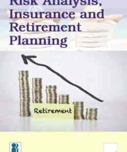 Taxmann's Risk Analysis,Insurance and Retirement Planning By IIBF
