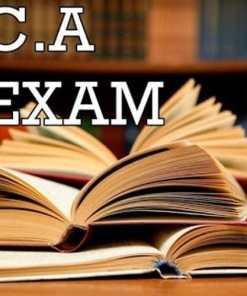 Professional Exams