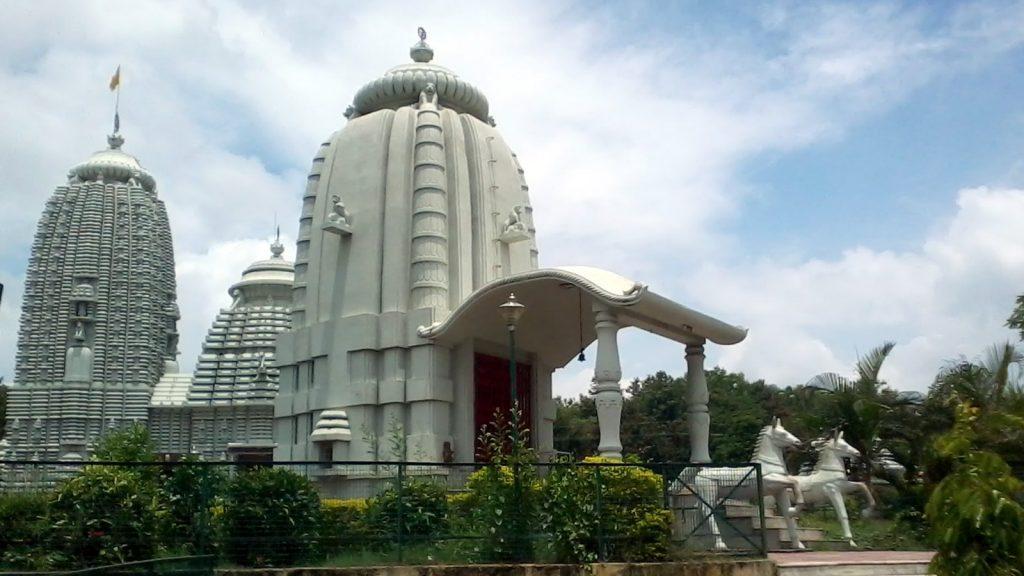 Jagannath Temple, Ranchi, Jharkhand