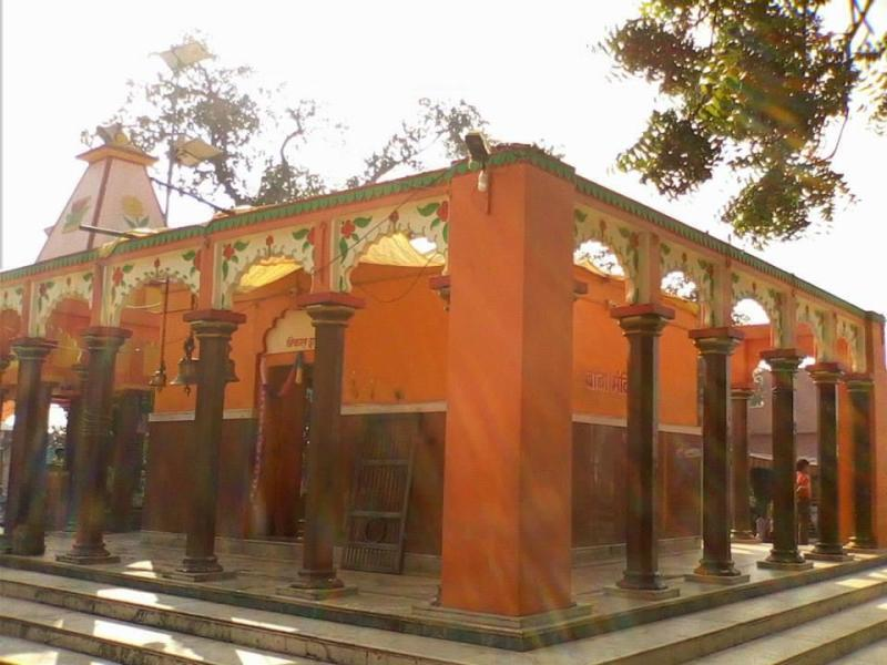 Shiv Temple, Jharkhand_Dham