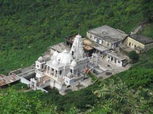 Shikharji, Parasnath Temple, Giridih