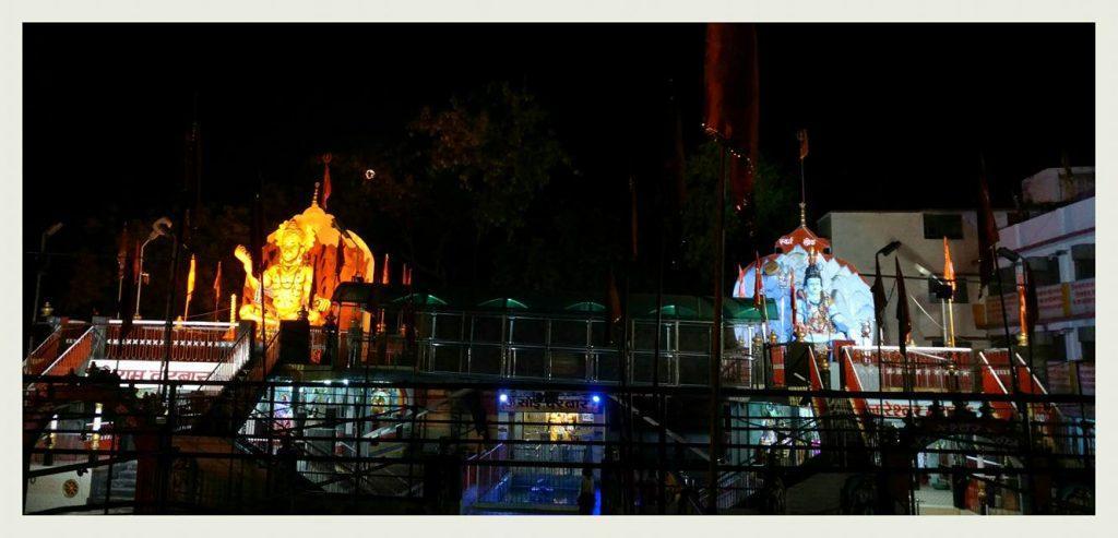 Banjari Mata Temple