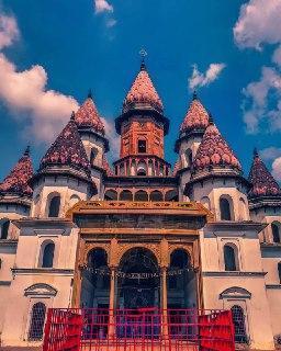 Hangseswari temple