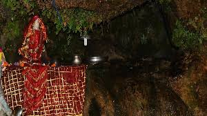 Gauri Kund temple,