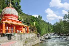 Gupt Ganga Temple, Bhaderwah
