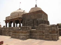 Harsha Mata Temple
