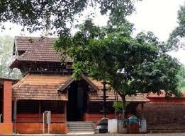 Kadavallur Sreerama Temple