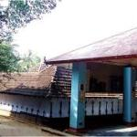 Mudikodu Sivan Temple,Thrissur,Kerala