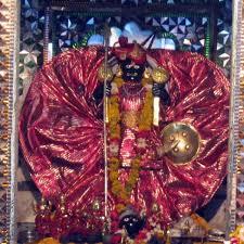 charbhuja mandir ga