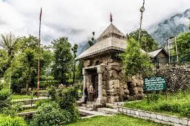 mamaleshwar temple