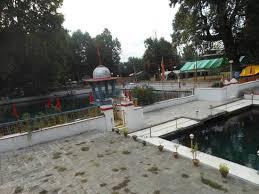 mattan temple pahalgam