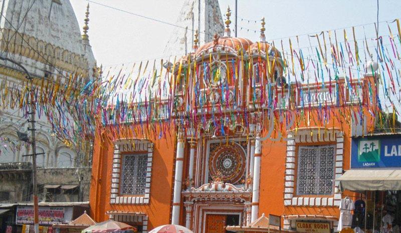 raghunath-temple