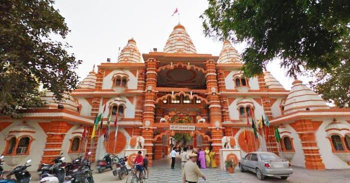 sheetla-mata-temple-gurgram