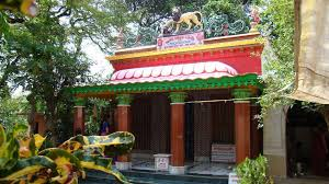 Attahas temple, Birbhum