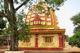 Brahma Temple, North Goa