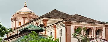 Devki Krishna, North Goa