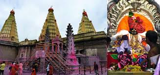 Jyotiba Temple, Kolhapur