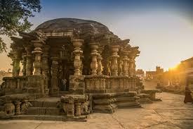 Kopeshwar temple, Kolhapur