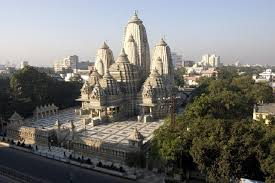 Lakshmi Narayan Temple, Kolkata