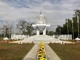 Lord Sanamahi temple, Imphal