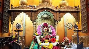 Marubai temple, Mumbai
