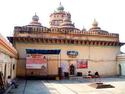 Omkareshwar Temple, Pune