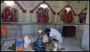 Pracheen Shani Mandir, Delhi