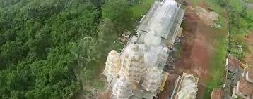 Shree Shantadurga (Sangodkarin) Temple,