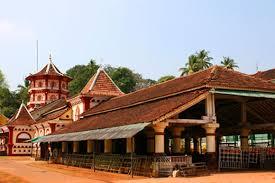 Shri Kamakshi Temple, goa