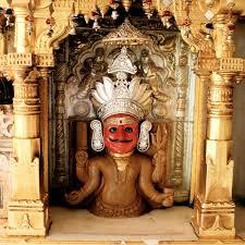 Shri Nakoda Parshawnath Jain Temple