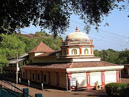Shri Rudreshwar Temple, North Goa