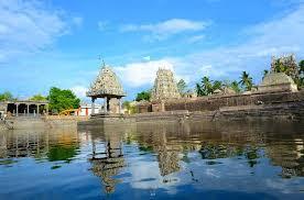 Sri Gokilambal Thirukameswar Temple, Pondi
