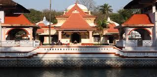 Sri Nagesh Maharudra Temple, South Goa