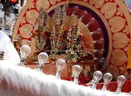 Sri Poddareshwar Ram Mandir, Nagpur2.1