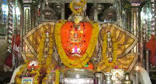 Trinetra Ganesha Temple, Ranthambore