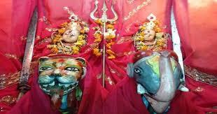 Wagheshwari Temple, Mumbai