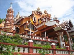 maruti temple goa
