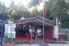 Sree Krishna Temple, Lakshadweep